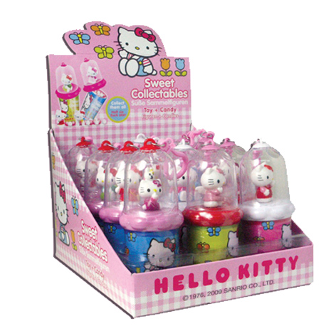COLLECTABLES HELLO KITTY 7GX12U BIP